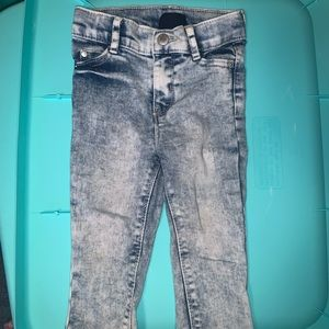 18 Months- Acid Washed Jeans